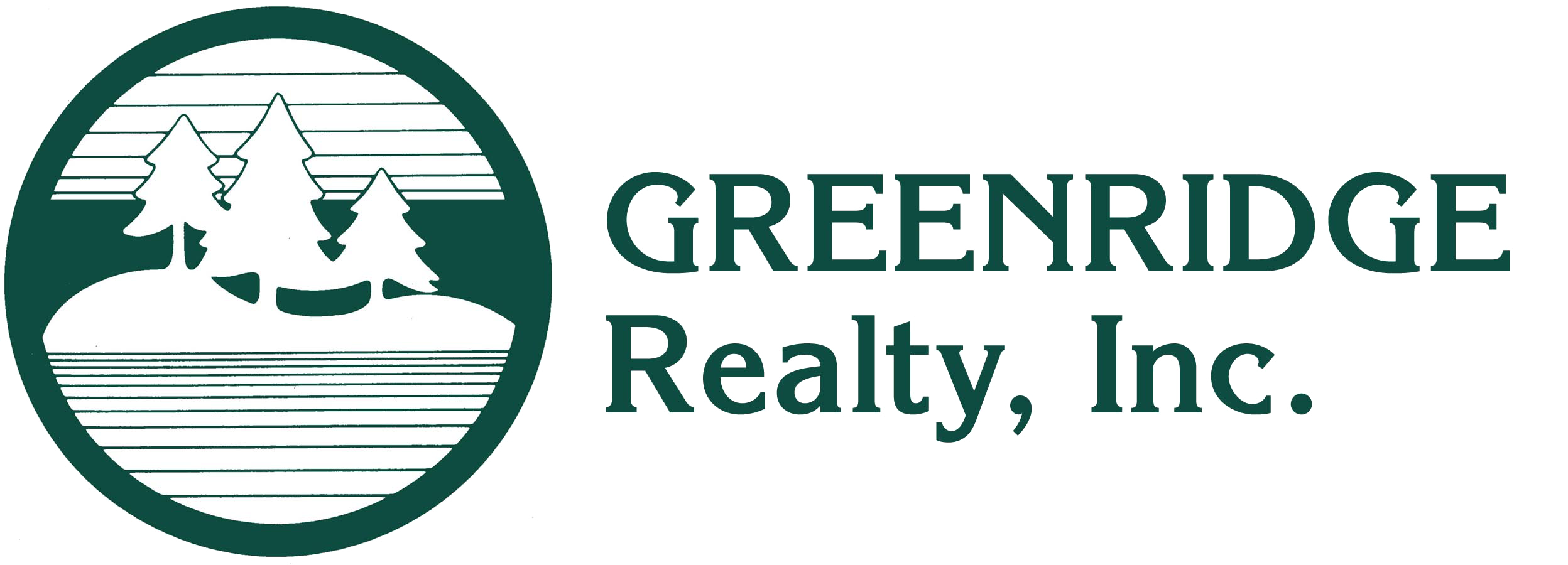 Greenridge Logo